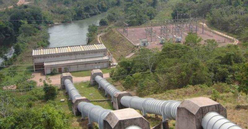 O que é uma CGH (Central Geradora Hidrelétrica)?