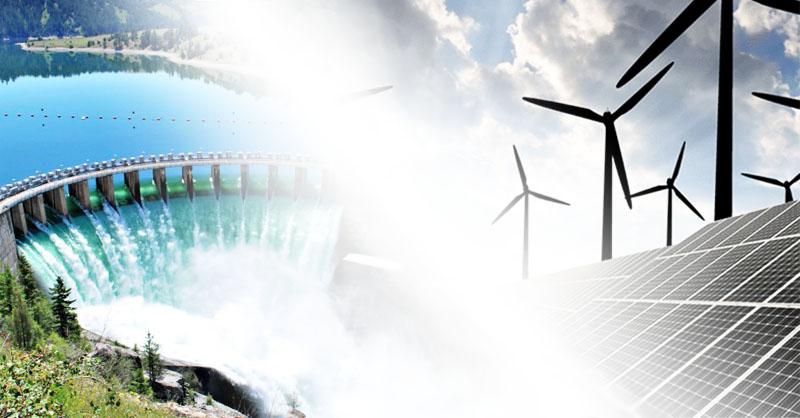 As 5 Maiores Fontes de Energia Elétrica no Brasil